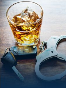 DUI in Chatham County, NC