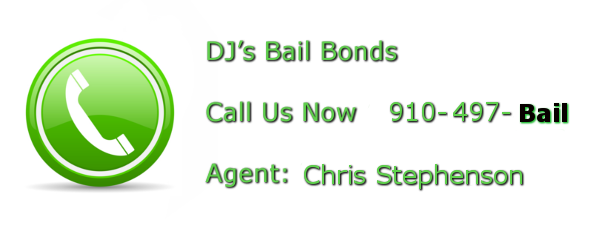 Raeford Bail Bonds