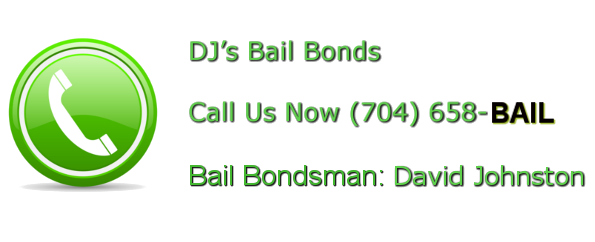 Salisbury NC Bail Bonds — North Carolina's Best Bail Bondsman