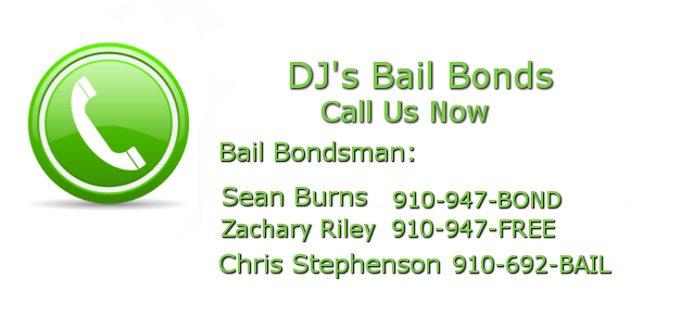Carthage NC Bail Bonds