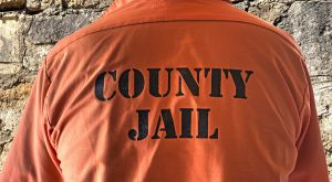 Wake county jail rules