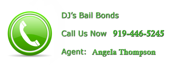 Goldsboro bail bonds