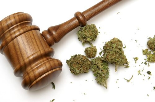 Law & Marijuana, Understanding North Carolina Drug Bail Bonds