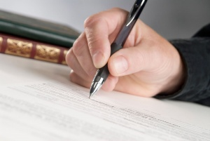 Co-Signer for the Bail Bonds Process – What You Need to Know