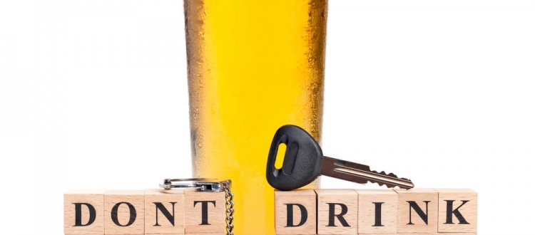 What to Expect When Arrested for Your First DWI in North Carolina