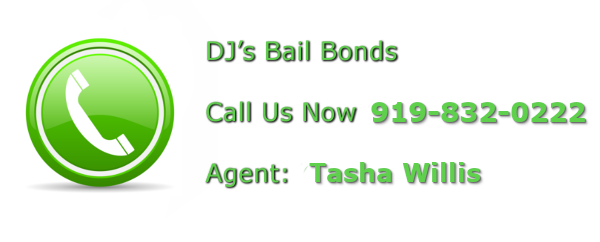 Lillington bail bonds