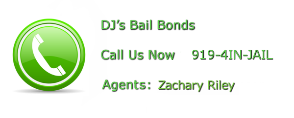 Sanford bail bonds