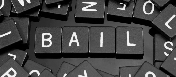 Felony Bail Bondsman in NC